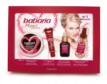 Babaria Rosehip Oil Magic Skin Care Gift Set